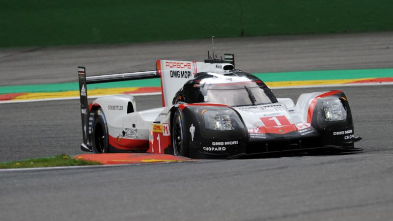 Porsche Blaast Mogelijke Formule 1 Intrede Definitief Af