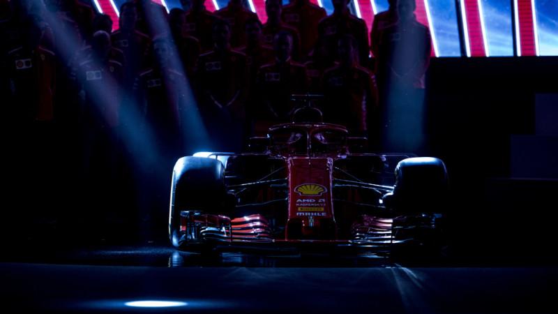 Onthullingsdatum Ferrari F1 2019
