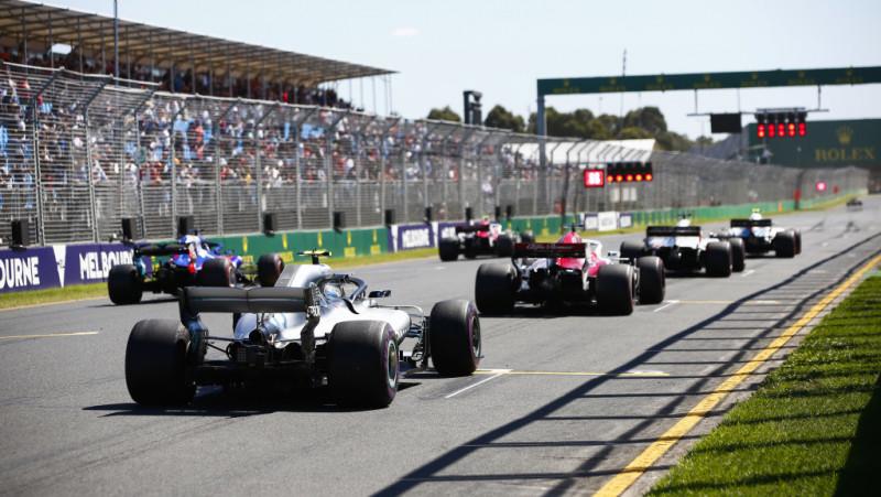 Formule 1 2019 Nieuwe Regels Uitgelegd